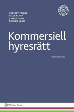 Kommersiell Hyresrätt