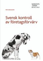 Svensk Kontroll Av Företagsförvärv