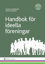 Handbok För Ideella Föreningar