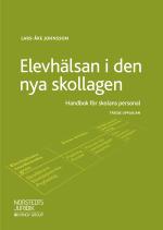 Elevhälsan I Den Nya Skollagen - Handbok För Skolans Personal