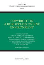 Copyright In A Borderless Online Environment