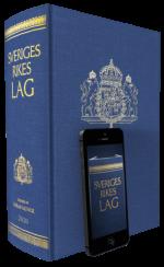 Sveriges Rikes Lag 2020 (klotband)