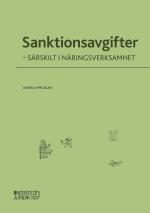 Sanktionsavgifter - Särskilt I Näringsverksamhet