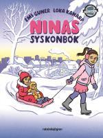 Ninas Syskonbok