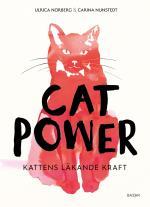 Cat Power - Kattens Läkande Kraft