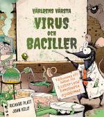 Världens Värsta Virus Och Baciller