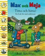 Max Och Maja Titta Och Hitta!