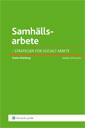 Samhällsarbete - Strategier För Socialt Arbete