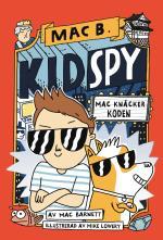Kid Spy- Mac Knäcker Koden