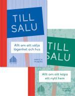 Till Salu - Allt Om Att Köpa Ett Nytt Hem/allt Om Att Sälja Lägenhet Och Hus