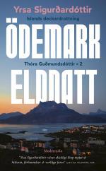 Thóra Gudmundsdóttir X 2 - Ödemark, Eldnatt