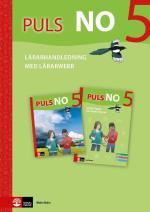 Puls No Åk 5 Lärarhandledning Med Lärarwebb