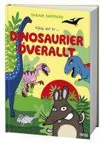 Dinosaurier Överallt