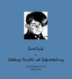Evert Taube I Göteborgs Handels- Och Sjöfartstidning