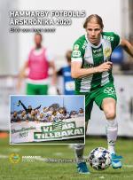 Hammarby Fotbolls Årskrönika 2020 - Ett År Som Inget Annat