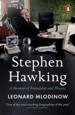 Stephen Hawking - Friendship And Physics