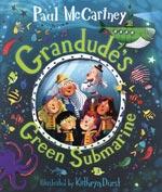 Grandude`s Green Submarine