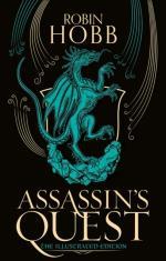 Assassin`s Quest