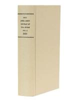 Nytt Juridiskt Arkiv Avd. 2, Tidskrift För Lagstiftning M.m. 2020