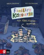 E Familja Knyckertz Haj O Supriso Pe O Berseko Djes