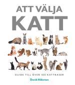 Att Välja Katt- Guide Till Över 100 Kattraser