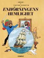 Tintins Äventyr 11- Enhörningens Hemlighet