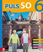 Puls So Åk 6 Grundbok