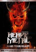 Monsters Of Heavy Metal vol 1