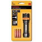 Kodak LED Focus 120 Ficklampa 750mW + 3 AAA
