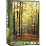 Pussel / Forest Path 1000 pcs