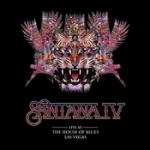 Santana IV/Live at The House of Blues