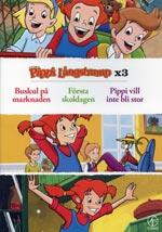 Pippi Långstrump Box 2