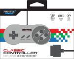 Retro-Bit Classic 16-Bit Controller