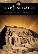Egyptens gåtor / Egyptens största upptäckter