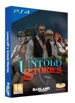 Lovecrafts Untold Stories CollEdPS4