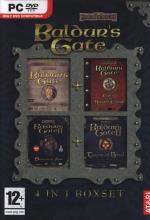 Baldurs Gate Comp 1&2+Exp.
