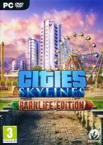 Cities Skylines Parklife Ed.
