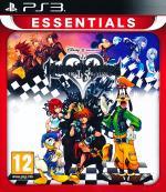 Kingdom Hearts 1.5 Remix Ess.