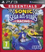 Sonic & Sega ASR Essentials