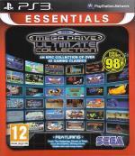 Sega Mega Drive Ulti.Coll. Ess.