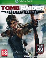 Tomb Raider Definitive Ed.