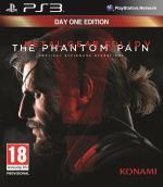 Metal Gear Solid V (5): The Phantom Pain - Day O