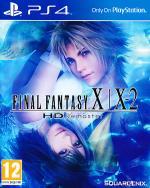 Final Fantasy X/X-2 HD RemasterPS4