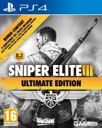 Sniper Elite 3 / Ultimate Edition