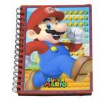Anteckningsblock / Super Mario