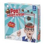 Poo! Head hoop