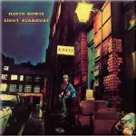 David Bowie: Fridge Magnet/Ziggy Stardust