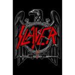 Slayer: Textile Poster/Black Eagle