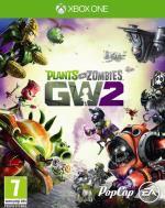 Plants vs Zombies GW 2