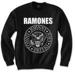 Ramones: Unisex Sweatshirt/Presidential Seal (XX-Large)